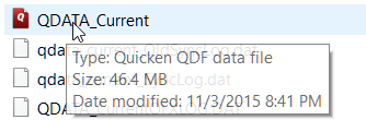 quicken-data-file-popup