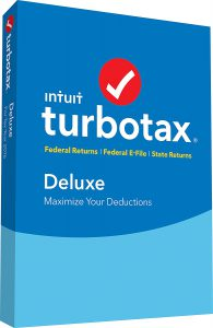 TurboTax 2017 Released