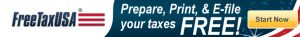 File Free Tax Return