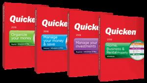 quicken 2018 windows versions editions