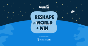 Freshbooks reshape the world challenge